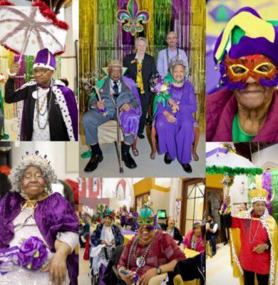 PACE GNO 2019 Mardi Gras Ball